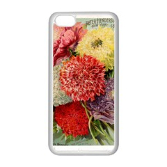 Flowers 1776541 1920 Apple Iphone 5c Seamless Case (white) by vintage2030