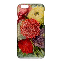 Flowers 1776541 1920 Apple Iphone 6 Plus/6s Plus Hardshell Case by vintage2030