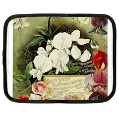 Flowers 1776617 1920 Netbook Case (large) by vintage2030