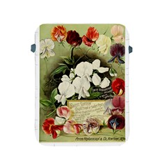Flowers 1776617 1920 Apple Ipad 2/3/4 Protective Soft Cases by vintage2030