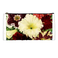 Flowers 1776585 1920 Pencil Cases by vintage2030
