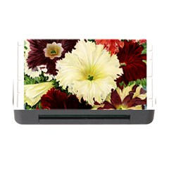 Flowers 1776585 1920 Memory Card Reader With Cf by vintage2030