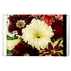 Flowers 1776585 1920 Apple Ipad 2 Flip Case by vintage2030