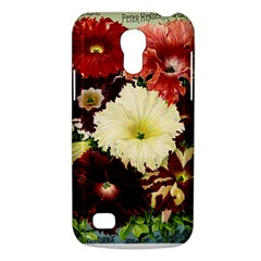 Flowers 1776585 1920 Samsung Galaxy S4 Mini (gt I9190) Hardshell Case  by vintage2030