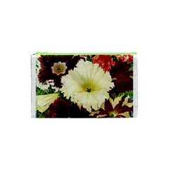 Flowers 1776585 1920 Cosmetic Bag (xs) by vintage2030