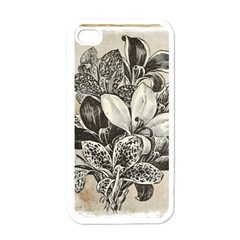 Flowers 1776382 1280 Apple Iphone 4 Case (white) by vintage2030