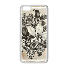 Flowers 1776382 1280 Apple Iphone 5c Seamless Case (white) by vintage2030