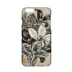 Flowers 1776382 1280 Apple Iphone 6/6s Hardshell Case by vintage2030