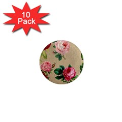 Flower 1770189 1920 1  Mini Magnet (10 Pack)  by vintage2030