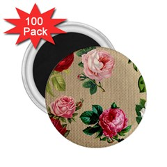 Flower 1770189 1920 2 25  Magnets (100 Pack)  by vintage2030