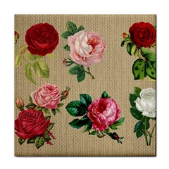 Flower 1770189 1920 Face Towel by vintage2030