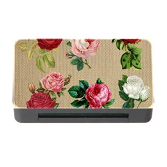 Flower 1770189 1920 Memory Card Reader With Cf by vintage2030