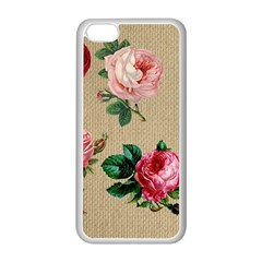 Flower 1770189 1920 Apple Iphone 5c Seamless Case (white)