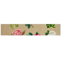 Flower 1770189 1920 Large Flano Scarf  by vintage2030