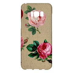 Flower 1770189 1920 Samsung Galaxy S8 Plus Hardshell Case  by vintage2030