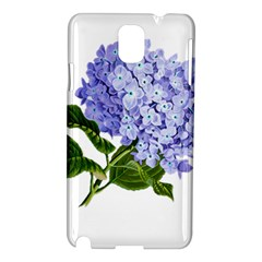 Flower 1775377 1280 Samsung Galaxy Note 3 N9005 Hardshell Case by vintage2030