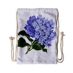 Flower 1775377 1280 Drawstring Bag (small) by vintage2030