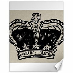 Crown 1515871 1280 Canvas 12  X 16  by vintage2030