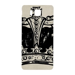 Crown 1515871 1280 Samsung Galaxy Alpha Hardshell Back Case by vintage2030