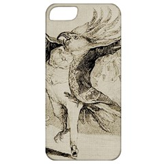 Bird 1515866 1280 Apple Iphone 5 Classic Hardshell Case by vintage2030