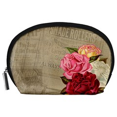 Flower 1646069 1920 Accessory Pouch (large) by vintage2030
