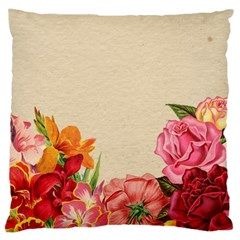 Flower 1646035 1920 Large Cushion Case (one Side) by vintage2030