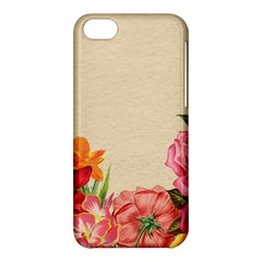 Flower 1646035 1920 Apple Iphone 5c Hardshell Case by vintage2030