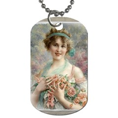 Vintage 1501577 1280 Dog Tag (two Sides) by vintage2030