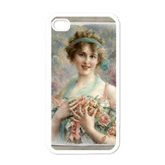 Vintage 1501577 1280 Apple Iphone 4 Case (white) by vintage2030