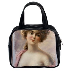 Vintage 1501573 1280 Classic Handbag (two Sides) by vintage2030