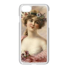 Vintage 1501573 1280 Apple Iphone 8 Seamless Case (white) by vintage2030