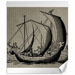 Ship 1515875 1280 Canvas 20  X 24  by vintage2030