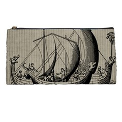 Ship 1515875 1280 Pencil Cases by vintage2030