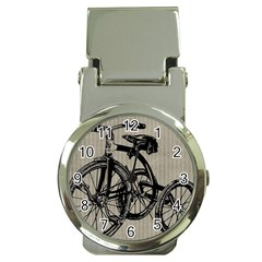 Tricycle 1515859 1280 Money Clip Watches by vintage2030