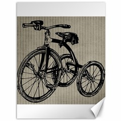 Tricycle 1515859 1280 Canvas 36  X 48  by vintage2030