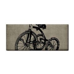 Tricycle 1515859 1280 Hand Towel by vintage2030