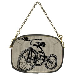 Tricycle 1515859 1280 Chain Purse (one Side) by vintage2030