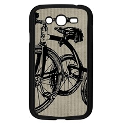 Tricycle 1515859 1280 Samsung Galaxy Grand Duos I9082 Case (black) by vintage2030