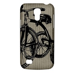 Tricycle 1515859 1280 Samsung Galaxy S4 Mini (gt I9190) Hardshell Case  by vintage2030
