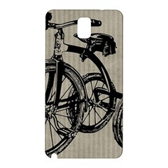 Tricycle 1515859 1280 Samsung Galaxy Note 3 N9005 Hardshell Back Case by vintage2030