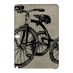 Tricycle 1515859 1280 Samsung Galaxy Tab Pro 12 2 Hardshell Case by vintage2030