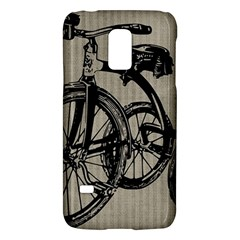 Tricycle 1515859 1280 Samsung Galaxy S5 Mini Hardshell Case  by vintage2030