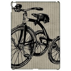 Tricycle 1515859 1280 Apple Ipad Pro 12 9   Hardshell Case by vintage2030