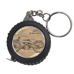 Motorcycle 1515873 1280 Measuring Tape by vintage2030