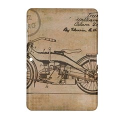 Motorcycle 1515873 1280 Samsung Galaxy Tab 2 (10 1 ) P5100 Hardshell Case  by vintage2030