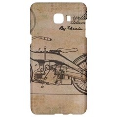 Motorcycle 1515873 1280 Samsung C9 Pro Hardshell Case  by vintage2030