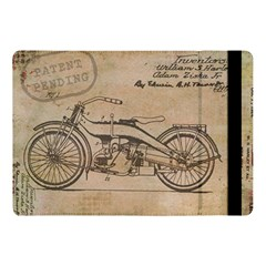 Motorcycle 1515873 1280 Apple Ipad Pro 10 5   Flip Case by vintage2030