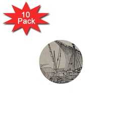 Ship 1515860 1280 1  Mini Buttons (10 Pack)  by vintage2030