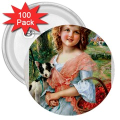 Vintage 1501591 1920 3  Buttons (100 Pack)  by vintage2030
