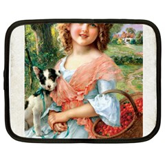 Vintage 1501591 1920 Netbook Case (xl) by vintage2030